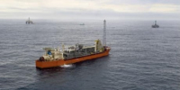 Oil vessel off the Newfoundland coast spills 250,000 litres of crude