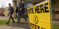 Polls are now open as New Brunswickers elect a new government