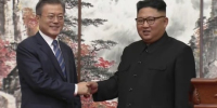 Kim Jong-un agrees to dismantle main nuclear site if U.S. takes steps too