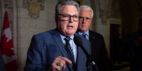 Conservatives demand end to Veterans Affairs' support for convicted murderer