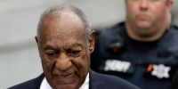 Cosby is a 'sexually violent predator,' judge rules