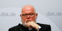 Cardinal 'ashamed' after report details decades of sexual abuse in Germany