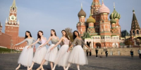 'Arts transcend politics': National Ballet of Canada lands Russia for 1st time ever