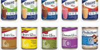 Abbott Nutrition recalls meal replacements including Ensure Plus for possible bacterial contamination