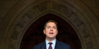 'The criticisms are completely baseless,' Scheer says of claims he's too soft on hate groups