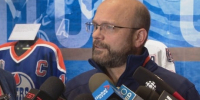 Oilers fire maligned Peter Chiarelli; Keith Gretzky named interim GM