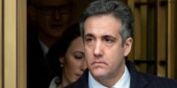 Michael Cohen postpones planned testimony to Congress