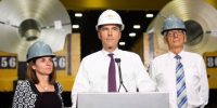 Care to share that? Ottawa cuts steel deal with Mexico - but doesn't tell trade...