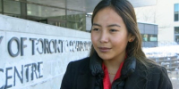 China denies role in backlash against Tibetan student's election at U of T