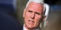 Pence blasts allies on Iran, Venezuela as Freeland urges 'working together'