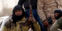 U.S.-backed Syria force says ISIS holding 1,000 civilians