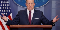 Life after Trump: From Spicer to Omarosa, what people are up to since exiting White...