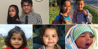 'Our darkest day': 1,800 attend Halifax funeral for 7 children killed in house fire