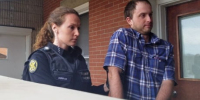 N.B. man who left dog to starve to death sentenced to 1 year in jail
