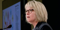 Top health officer calls on B.C. to 'urgently' decriminalize possession of illicit drugs