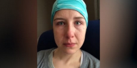 'This is the face of the health-care crisis': Woman issues plea to N.S. premier