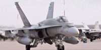 Ottawa formally asks companies to make their pitches to replace CF-18 jets