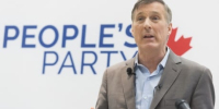 People's Party board in a Winnipeg riding quits over concerns about racism