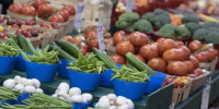 Inflation in Canada spikes to 2.4% on higher prices for food