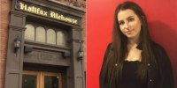 Bar bouncers turned away woman after demanding to see her social media profiles