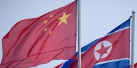 China's Xi holds talks with Kim Jong-un in North Korea