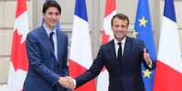 French parliament narrowly ratifies CETA trade deal with Canada