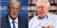 Why the Koch brothers' political machine is 'unrivalled in America'