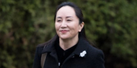 Meng Wanzhou extradition case back in court for 2nd day on 'double criminality' test
