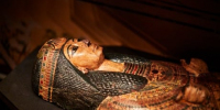 The mummy speaks: Ancient Egyptian priest's voice recreated by scientists