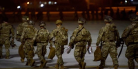 34 U.S. soldiers sustained brain injuries from Iran's strike, Pentagon says