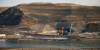 Number of workers at B.C.'s Site C dam project rises, as some call for shutdown...